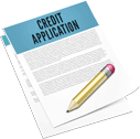 Apply for a credit account at Cotel
