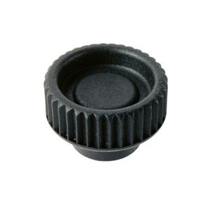 KNURLED THUMB KNOB FEMALE THREAD