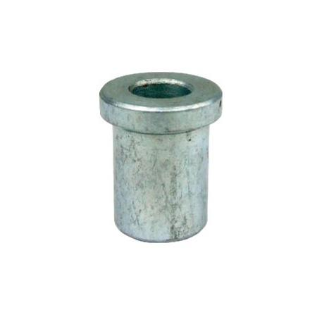 Zinc Plated Steel Metal Bushes