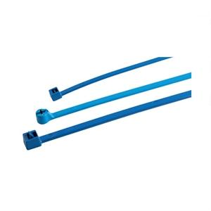 BLUE METAL DETECTABLE CABLE TIE
