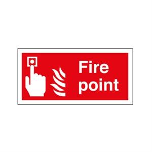 100x200mm Fire Point