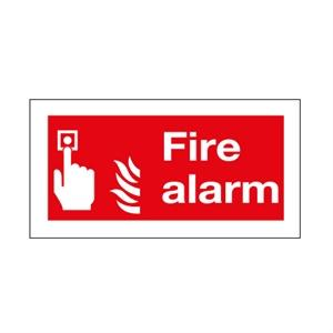 100x200mm Fire Alarm