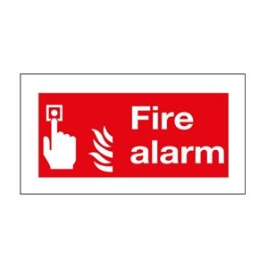 Picture of 200x400mm Fire Alarm