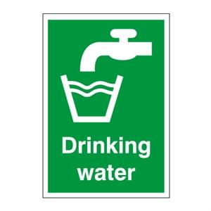 70x50 Drinking Water
