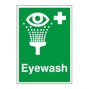 A3 Eyewash