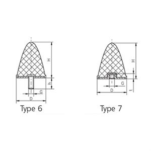 Picture of DAMPER TYPES 6 & 7