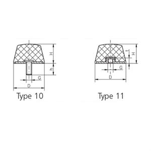 Picture of DAMPER TYPES 10 & 11